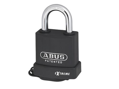 ABUS Mechanical ABU8353C 83WP/53mm Extreme Weatherproof Padlock Carded | Toolden