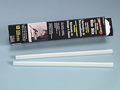Arrow ARRAP10 AP10 All Purpose Glue Stix 12 x 254mm Pack of 12 | Toolden