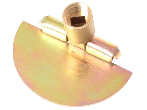 Bailey BAI1771 1771 Lockfast Drop Scraper 100mm (4in) | Toolden