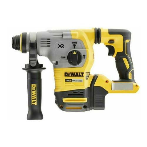 DeWalt DCH283N 18V XR Brushless 26MM 2KG SDS-PLUS Hammer Bare Unit   Toolden