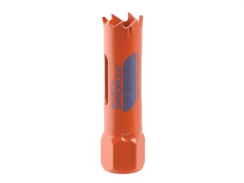 Bahco 3830-16-C Bi-Metal Variable Pitch Holesaw 16mm| Toolden