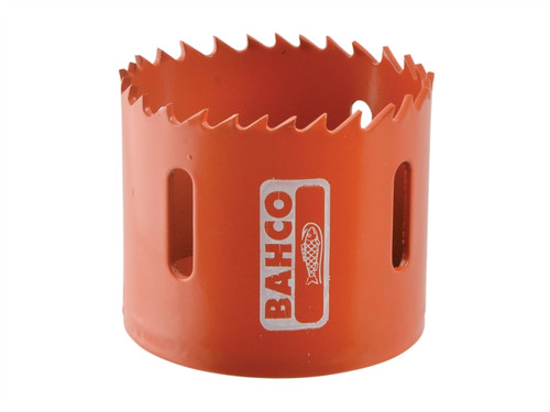 Bahco 3830-51-C Bi-Metal Variable Pitch Holesaw 51mm| Toolden