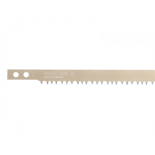 Bahco 51-24 Peg Tooth Hard Point Bowsaw Blade 600mm