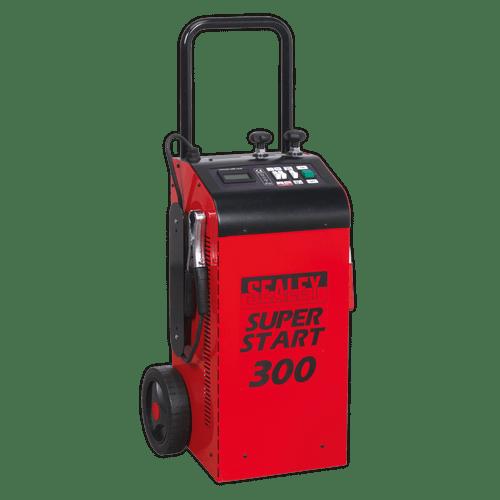 SUPERSTART300