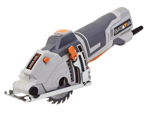 Maxxsaw Compact Plunge Saw 600W 240V | Toolden