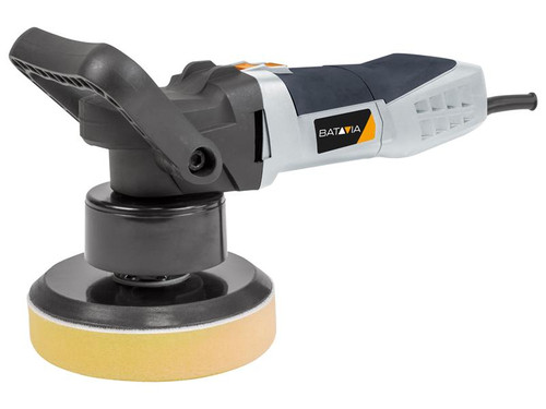 MAXXSERIES Orbital Polisher 600W 240V | Toolden