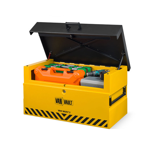 Van Vault S10810 Van Vault 2 Secure Storage Box | Toolden
