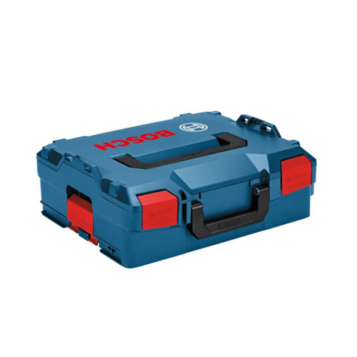 Bosch 1600A012G0 L-Boxx 136 Size 2 Medium Carrying Case NEW Shape (No Inlay)| Toolden