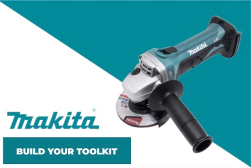 Makita Custom Toolkit