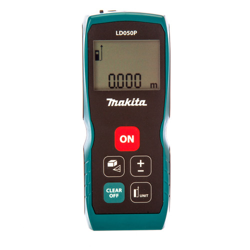 Makita LD050P Laser Meter from Toolden