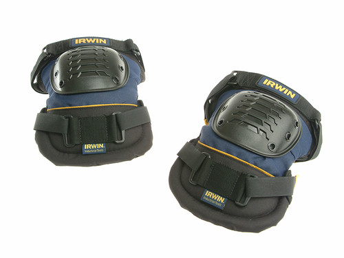 IRWIN Knee Pads Professional Swivel