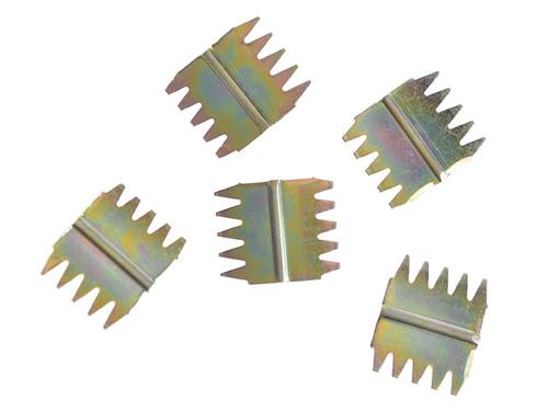 Roughneck Scutch Combs 25mm (1in) (5)