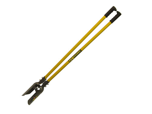 Roughneck Double Handled Post Hole Digger 1500mm (60in)