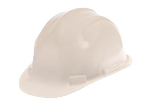 Scan Safety Helmet White| Toolden