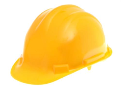 Scan Safety Helmet Yellow| Toolden