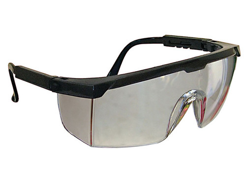 Scan Classic Spectacle Clear
