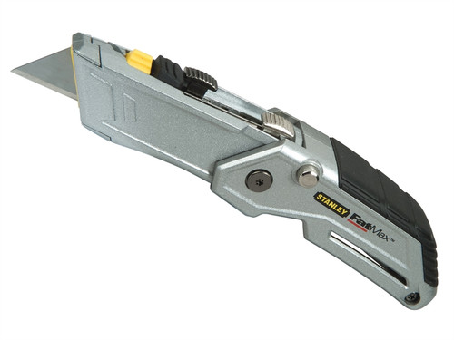 Stanley Tools XTHT0-10502 Folding Twin Blade Knife| Toolden