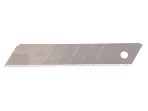 Stanley Tools Snap-Off Blades 18mm Pack 10  Toolden