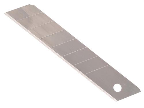 Stanley Tools Snap-Off Blades (10) 25mm  Toolden