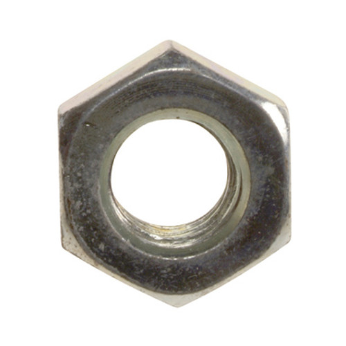 M18 Bright Zinc Hex Nuts Din 934   Toolden