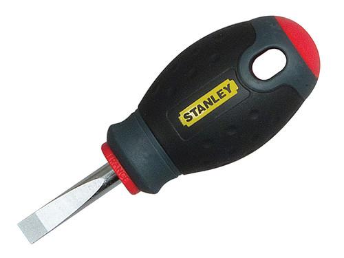 Stanley Tools FatMax Screwdriver Parallel 6.5mm x 30mm