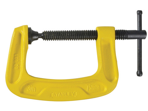 Stanley Tools Bailey G Clamp 75mm (3in)