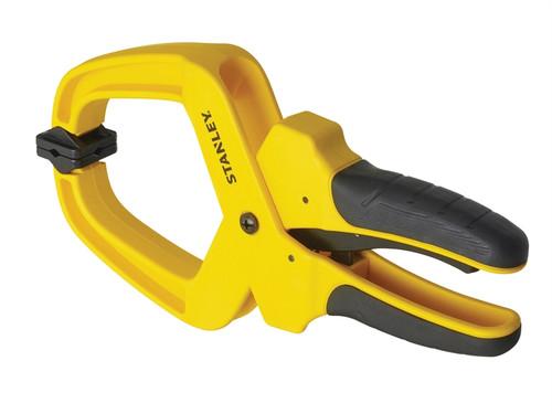 Stanley Tools Hand Clamp 50mm  Toolden