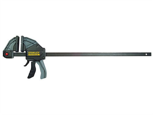 Stanley Tools FatMax XL Trigger Clamp 1250mm  Toolden