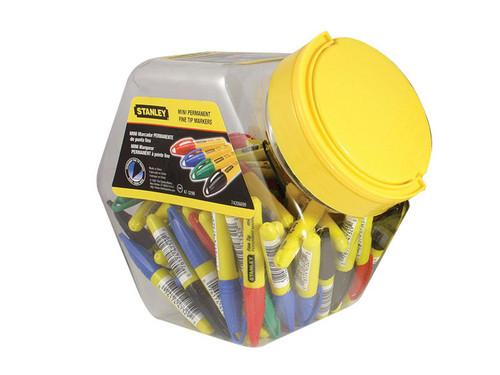 Stanley Tools Mini Fine Tip Pen   Toolden
