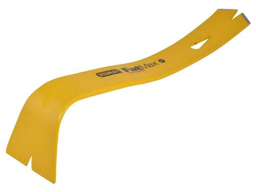 Stanley Tools FatMax Spring Steel Wonder Bar 380mm (15in)  Toolden