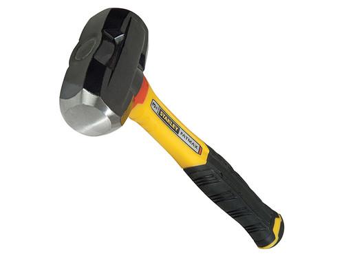 Stanley Tools FatMax Demolition Drilling Hammer 1.8kg (4lb)   Toolden