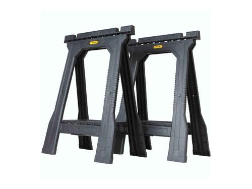 Stanley Tools STA170355 Junior Sawhorses (Twin Pack)