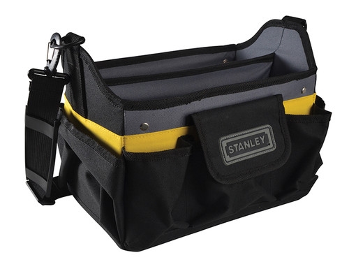 Stanley Tools Open Tote Tool Bag 31cm (12.5in)