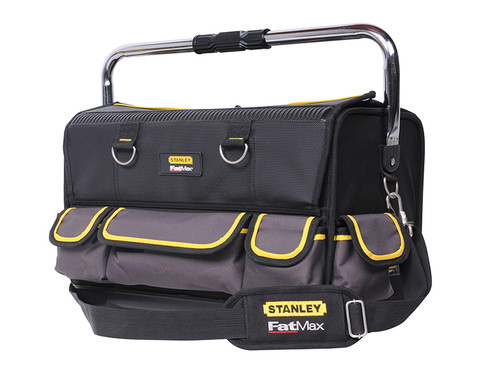 Stanley Tools FatMax Double-Sided Plumber's Bag