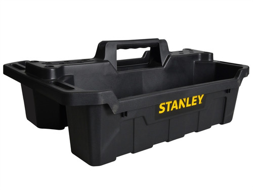 Stanley Tools Plastic Tote Tray  Toolden