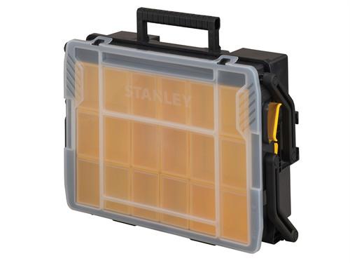 Stanley Tools Sortmaster Multi-Level Organiser  Toolden