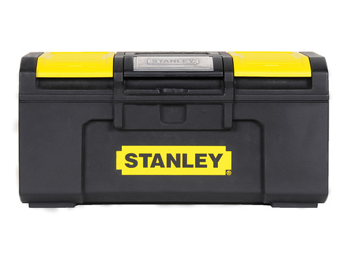 Stanley Tools One Touch Toolbox DIY 40cm (16in) (STA179216)