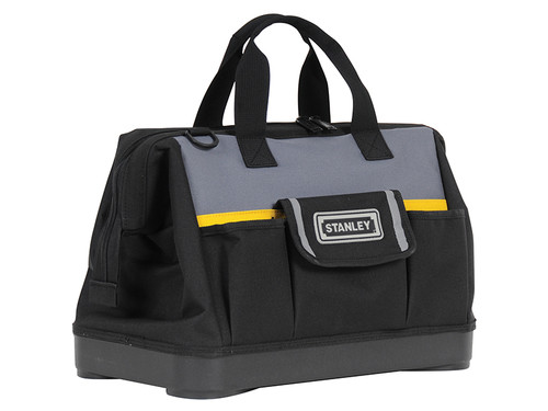 Stanley Tools Open Tote Tool Bag 41cm (16in)