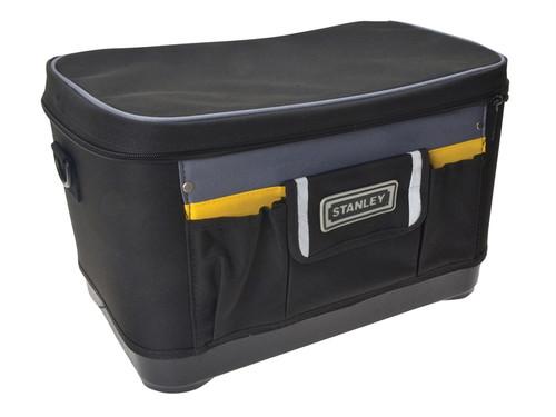 Stanley Tools 196193 Rigid Multi Purpose Tool Bag 16in  Toolden