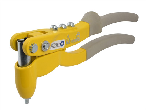 Stanley Tools MR100 Fixed Head Riveter  Toolden