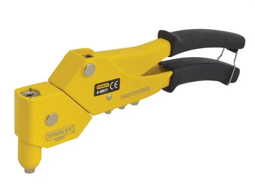 Stanley Tools MR77 Swivel Head Riveter| Toolden