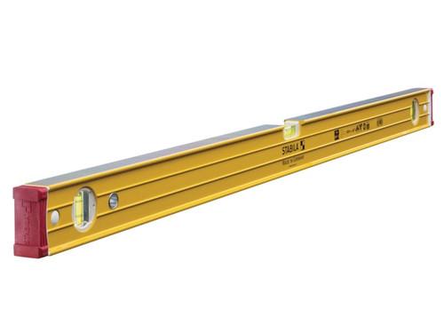 Stabila 96-2-100 Spirit Level 3 Vial 15228 100cm | Toolden