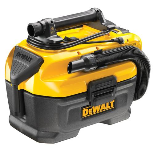 Dewalt DCV582 14.4/18V Cordless/Corded XR Wet/Dry Vacuum from Toolden