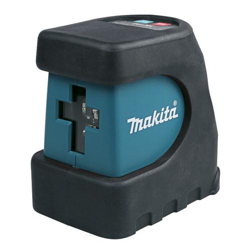 Makita SK102Z Self Levelling Cross Line Laser Level   Toolden
