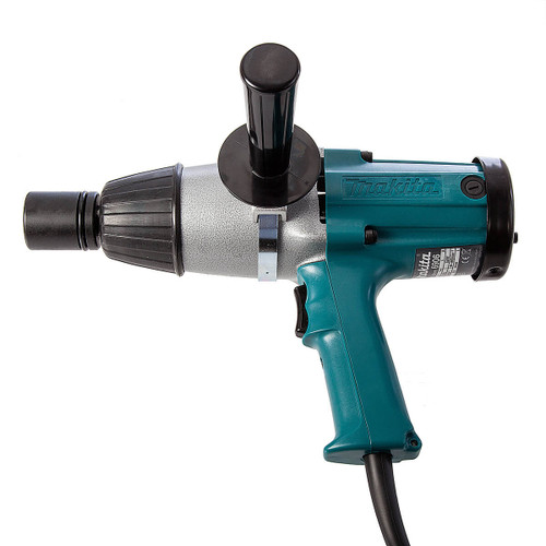 """Makita - TW1000 110V only 1"""" Sq Drive Impact Wrench   Toolden"""