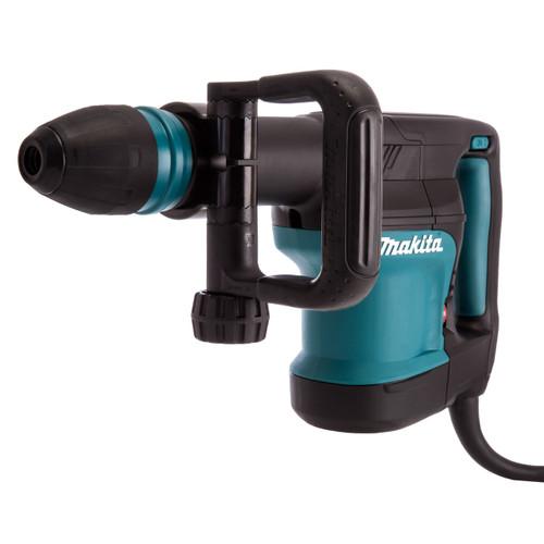 Makita - HM0870C 110V Demolition Hammer SDS Max | Toolden