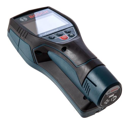 Bosch DTECT120 Universal Detector from Toolden