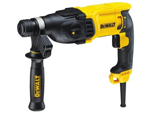 DeWalt D25133KL 3-Mode SDS Plus Hammer Drill 800W 110V