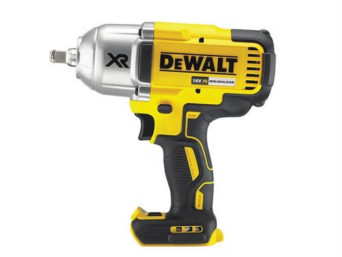 DeWalt DCF899HN XR Brushless Hog Ring High Torque Impact Wrench 18 Volt Bare Unit from Toolden