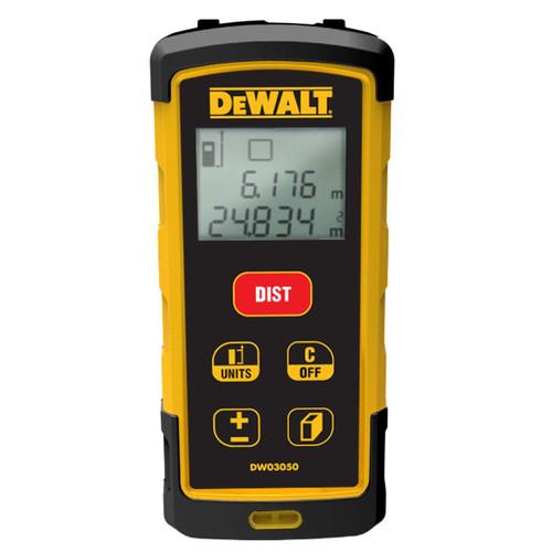 DeWalt DW03050 Laser Distance Measure 50M from Toolden